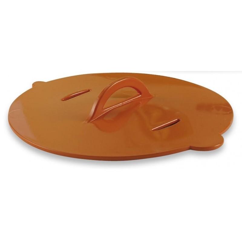 Babycook-Spritzschutzdeckel