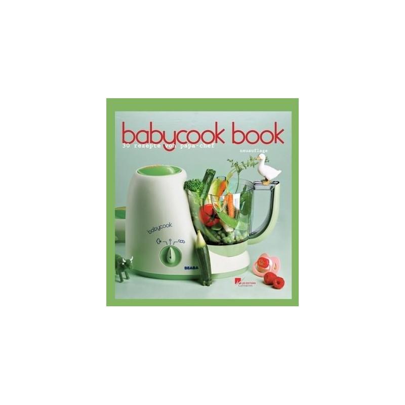 Babycook - Buch