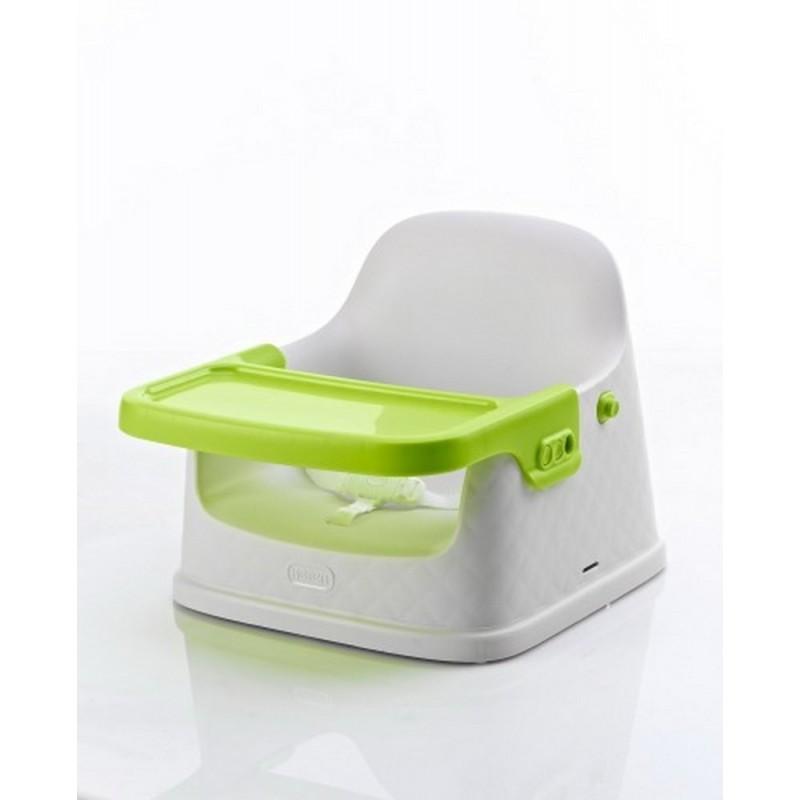 Booster Kindersitz mit Tablett