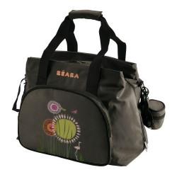 Babytasche Open Bag dunkelgrau