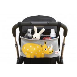 Kinderwagentasche 3 Sprouts
