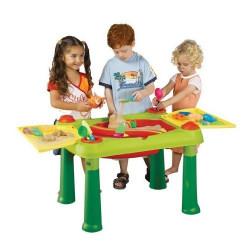 Viele Kinder können zusammen spielen