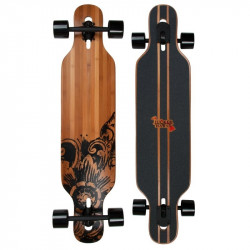 Longboard NEW HOKU Flex 2