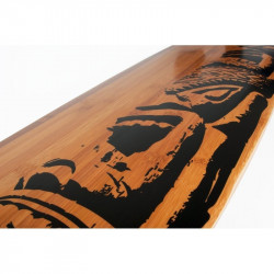 Longboard MAKAHA