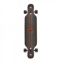 Longboard NEW HOKU Slide Flex 1