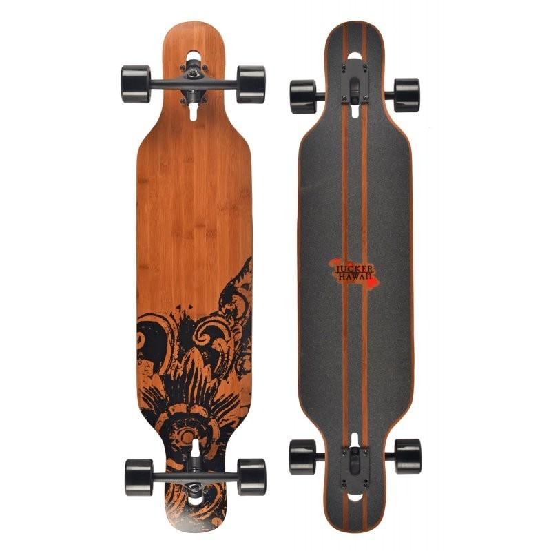 Longboard NEW HOKU Slide Flex 2