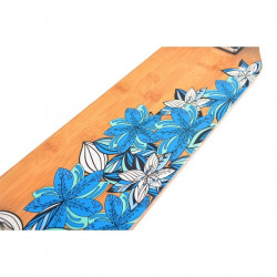 Woodyboard Flowers Flat