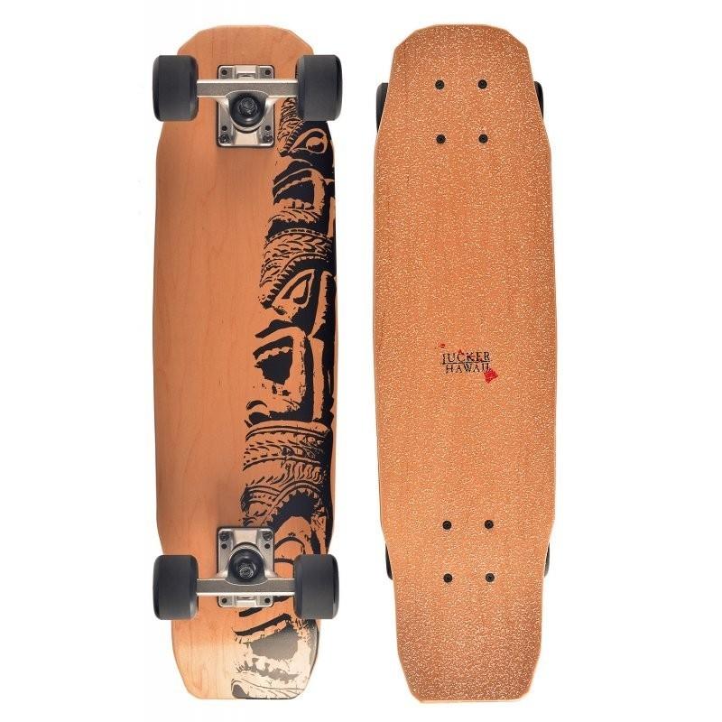 Woodyboard Makaha Kick