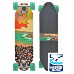 Woodyboard Pono Flat