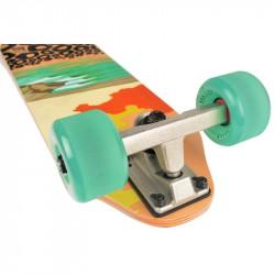 Woodyboard Pono Kick