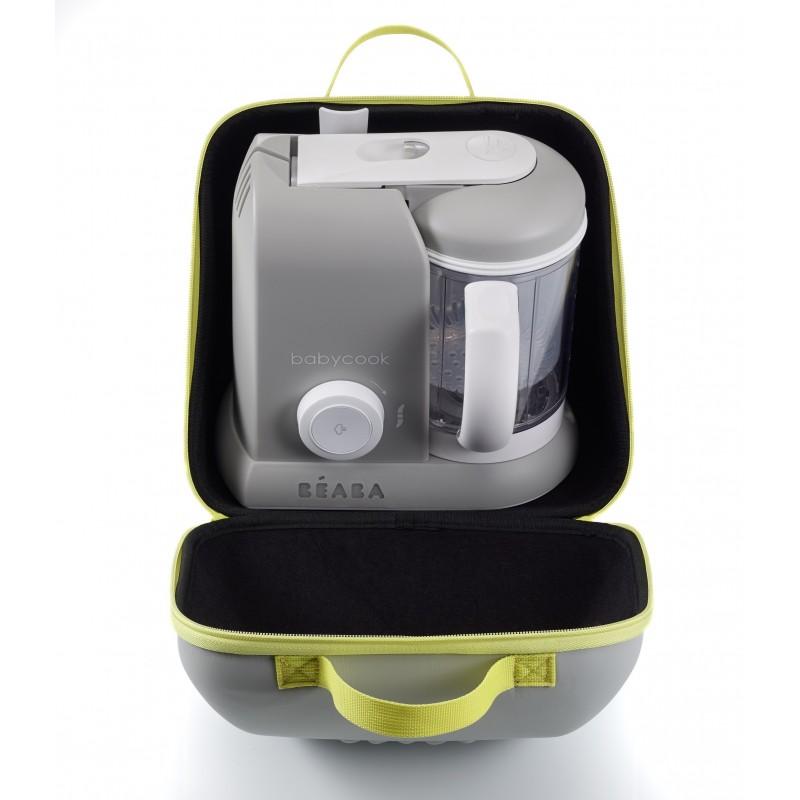 Babycook Koffer Grau (alle Modelle)