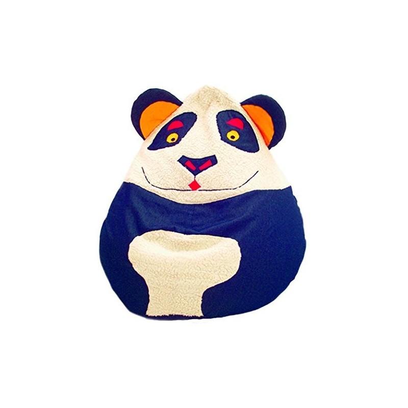 Sitzsack Panda gross