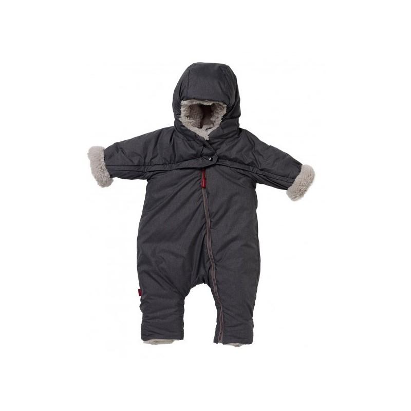 Combi T-Zip Tendresse 0 - 6 Monate