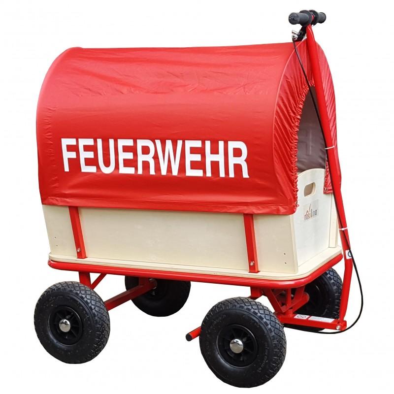 Bollerwagen Feuerwehr