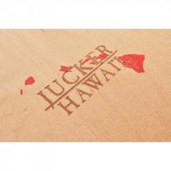 JUCKER HAWAII Balance Board Homerider SURF incl. Rolle