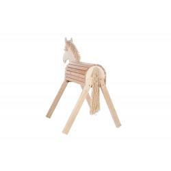 Ein stattliches Pferd