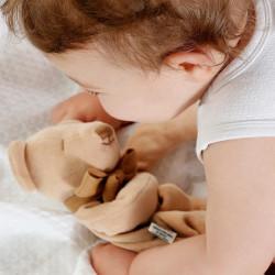 Ein Küsschen für Knuddelbär Cubby
