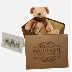 Hübsch verpackt - bestens als Geschenk geeignet!