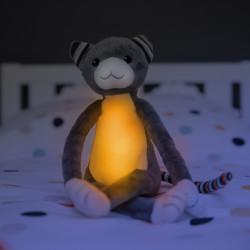 Kuschelige Tier-Nachtlichter