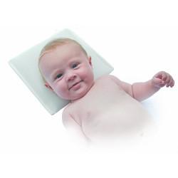 Theraline Babykopfkissen