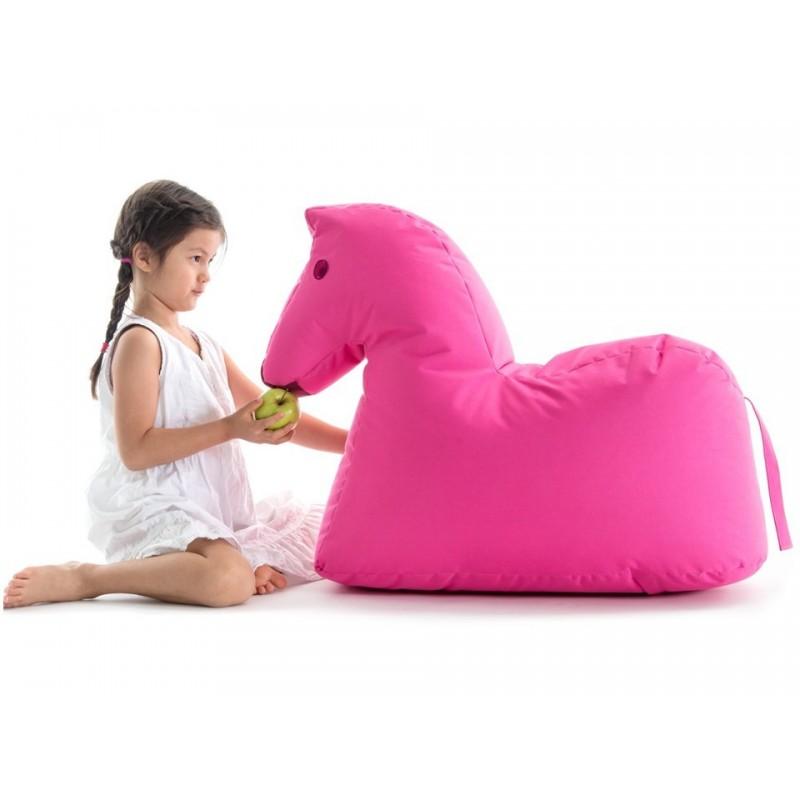 Pferd Lotte - der Traum aller Mädchen