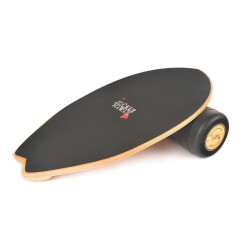 JUCKER HAWAII Balance Board Homerider Neo incl. Rolle