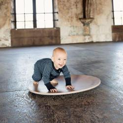 Schön für die ganz Kleinen - fördert den Gleichgewichtssinn