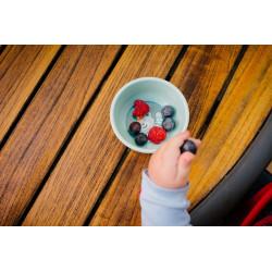 Für Obst, Gemüse oder kleine Knabberein