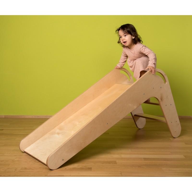 Für den natürlichen Bewegungsdrang von Kindern