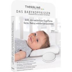 Theraline Babykopfkissen Gr. 2