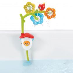 Eine für normale Badewannen