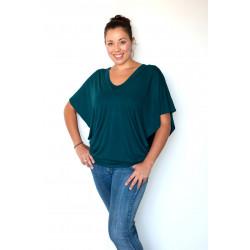 """Shirt """"BUTTERFLY"""" für Schwangerschaft & Stillzeit"""