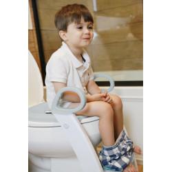Mit dem Toilettentrainer ist es ganz einfach!