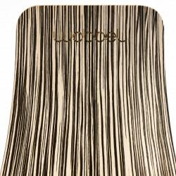 Wobbel in Zebra
