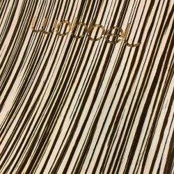 Besonderer Zebra-Look